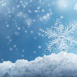Na Warmię i Mazury wróci zima. Synoptycy zapowiadają opady śniegu