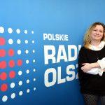 Magdalena Łowkiel: najważniejsze, żeby być dobrym