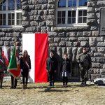 Imieniny Józefa Piłsudskiego obchodzono dziś w Olsztynie