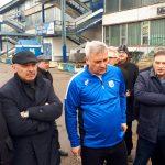 Nie milkną echa z powodu odwołanego meczu Stomilu Olsztyn z Ruchem Chorzów