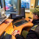Ukrywał się przed niemiecką policją. Rosjanin podejrzany o morderstwo wpadł na granicy w Gronowie
