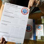 Koperty Życia dla seniorów z Elbląga. Dokument zostawiony w lodówce może uratować życie