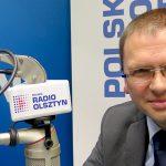 Prezes Sądu Rejonowego w Olsztynie wybrany do Krajowej Rady Sądownictwa