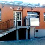 Będzie przestronniej i bardziej nowocześnie. Wydział komunikacji starostwa powiatowego w Ełku ma nową siedzibę