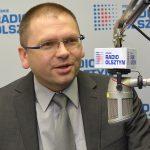 Maciej Nawacki: W sprawie zwołania KRS chodzi o poddawanie w wątpliwość zmian w wymiarze sprawiedliwości