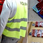 Sprawa handlu dopalaczami w Olsztynie przejęta przez prokuraturę regionalną w Białymstoku