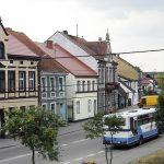 Wielbark stara się o odzyskanie praw miejskich
