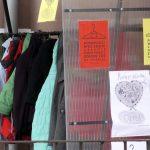 W Braniewie ruszył Punkt Wymiany Ciepła. Można tam zostawić ubrania dla potrzebujących