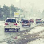 Drogowcy ostrzegają: zima dotarła na Warmię i Mazury