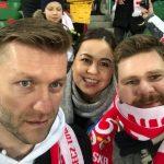 Pan Maksymilian spod Białegostoku wygrał zaproszenie na towarzyski mecz Polska-Nigeria [Zdjęcia]