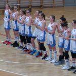 Sukces juniorek KKS-u Olsztyn