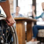 Niepełnosprawność nie musi wykluczać pracy – przekonuje olsztyński ZUS