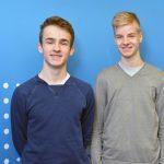 Niezwykły projekt 16-latków z Olsztyna. Zachęcają koleżanki i mamy do badania piersi