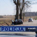 Śmiertelny wypadek w Kajkowie koło Ostródy