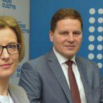 Olsztyńscy sędziowie: Instytucji, w której pracujemy nie należy się bać