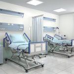 W województwie warmińsko-mazurskim przygotowywane są kolejne łóżka dla chorych na COVID-19
