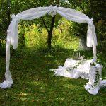 W Elblągu modne stają się  śluby w plenerze