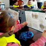 Przedszkolaki z Olsztyna uczyły się oszczędności i planowania wydatków