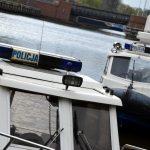 Wodne patrole czuwają nad bezpieczeństwem na rzekach i Zalewie Wiślanym