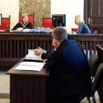 Kolejni świadkowie zeznawali ws. sylwestrowego zabójstwa w Ełku