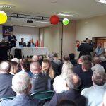 Jacek Sasin odwiedził Rozogi. Mówił o nowych rządowych programach