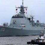 Rosja rozpoczęła testy rakiet na Morzu Bałtyckim