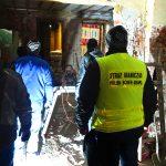Firma budowlana nielegalnie zatrudniała pięciu obywateli Białorusi