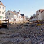 Wprowadzono zmiany w organizacji ruchu na ulicy Partyzantów w Olsztynie