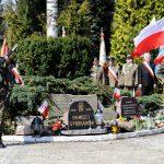 Apel Poległych i salwa honorowa. W Elblągu uczczono pamięć o ofiarach zbrodni katyńskiej