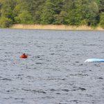 Policja apeluje: reagujmy, gdy widzimy niebezpieczne sytuacje na wodach