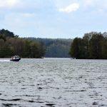Za 3 lata popłyniemy szlakiem wodnym z Warszawy na Wielkie Jeziora Mazurskie
