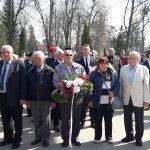 Obchody rocznicy katastrofy smoleńskiej w Elblągu