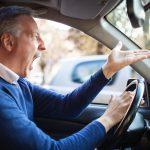 Upały trudnym czasem dla kierowców