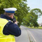 Około 5 tysięcy policjantów czuwa codziennie nad bezpieczeństwem na  drogach
