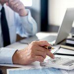 Polacy złożyli drogą elektroniczną rekordowe 18,3 mln deklaracji podatkowych