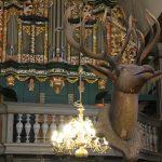Zabytek Zadbany – kościół ewangelicki w Pasymiu