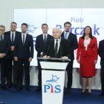 Michał Wypij kandydatem Zjednoczonej Prawicy w wyborach na prezydenta Olsztyna