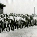 Olsztyn uczci  Polskie Dzieci Wojny pamiątkową tablicą