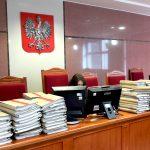 Rozpoczął się proces byłego szefa olsztyńskiej spółki Remedium Doradcy Finansowi
