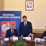 """Za 5 lat pojedziemy ekspresową """"16"""" z Olsztyna do Mrągowa"""