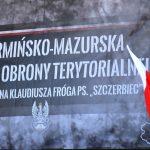 W Ełku powstaje 44. batalion lekkiej piechoty Wojsk Obrony Terytorialnej