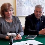 Elżbieta Wirska ponownie przewodniczącą Solidarnej Polski