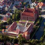 """Lidzbarski """"Wawel północy"""" dołączył do prestiżowego grona najważniejszych zabytków"""