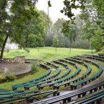 Amfiteatr w Olecku zostanie przebudowany