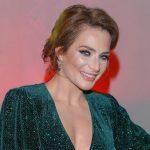 Anna Dereszowska: dawanie dobra sprawia ogromną przyjemność