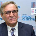 Zdzisław Szczepkowski: W tym roku bezrobocie w naszym regionie może spaść poniżej 10%