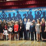 Młoda olsztynianka wygrywa Festiwal Piosenki Europejskiej