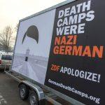 Polka mieszkająca w Niemczech: Młodzi Niemcy myślą, że Polacy brali udział w holocauście