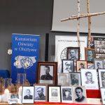 """""""To była zbrodnia ludobójstwa i niepamięci"""". W Olsztynie uczczono 78 rocznicę zbrodni katyńskiej"""