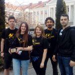 Ósma edycja olsztyńskiego Festiwalu Podróżniczego